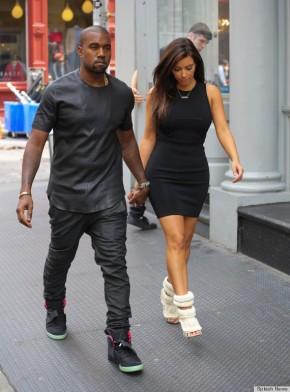 Kim Kardashian Is Pregnant With Kanye West'sBaby