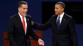 Barack Obama vs Mitt Romney epic rap battle