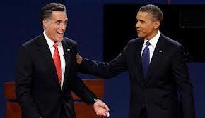 Barack Obama vs Mitt Romney epic rapbattle
