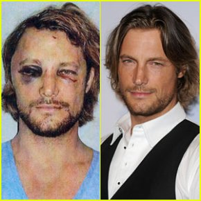 Gabriel Aubry Denied Access to Daughter