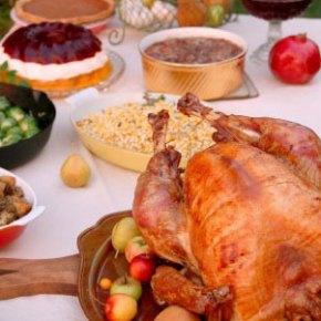 Thanksgiving Eathing HealthyTips