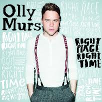 OLLY MURS TROUBLE MAKER
