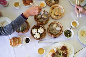 Essential Guide To Dim Sum