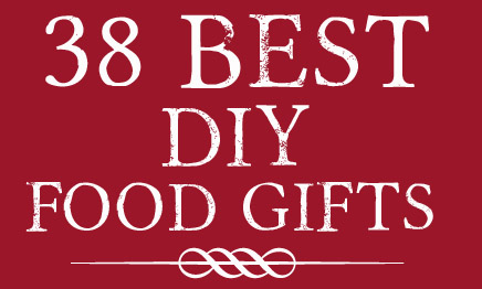 diy christmas food ideas
