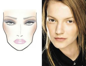 MAC's Top 4 Makeup Trends to Try in 2013