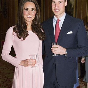 William and Kate Reveal Baby's Due Date July