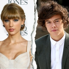 Taylor Swift, Harry Styles Break Up